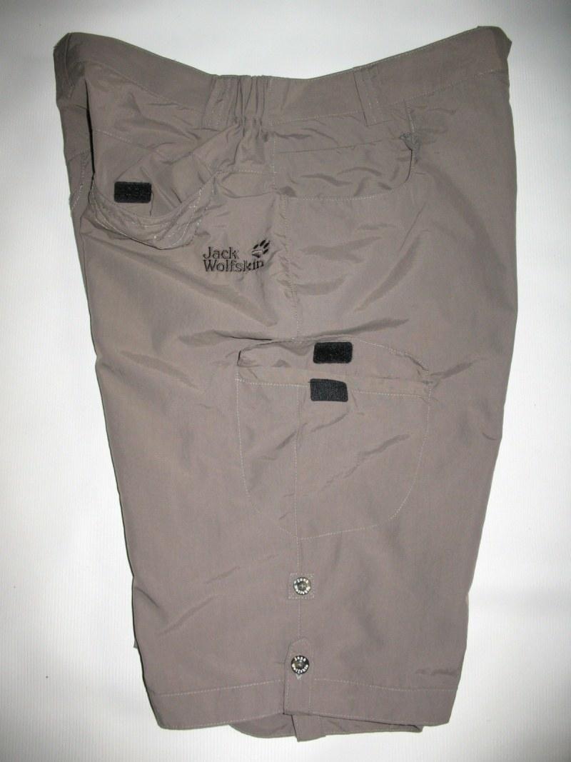 Шорты  JACK WOLFSKIN Rotorua Shorts lady (размер L) - 7