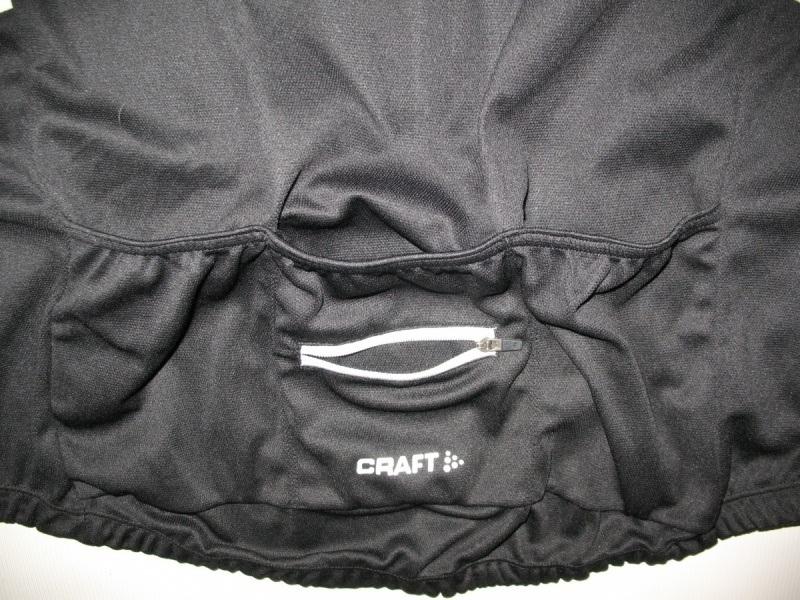 Футболка CRAFT L1 active jersey   (размер XL) - 6