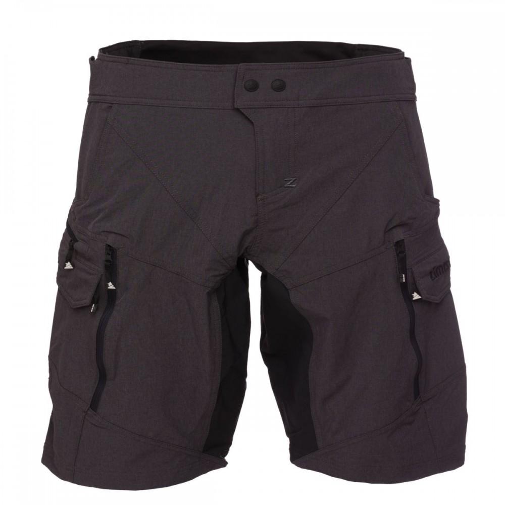 Велошорты ZIMTSTERN trailstar bike shorts (размер L) - 1