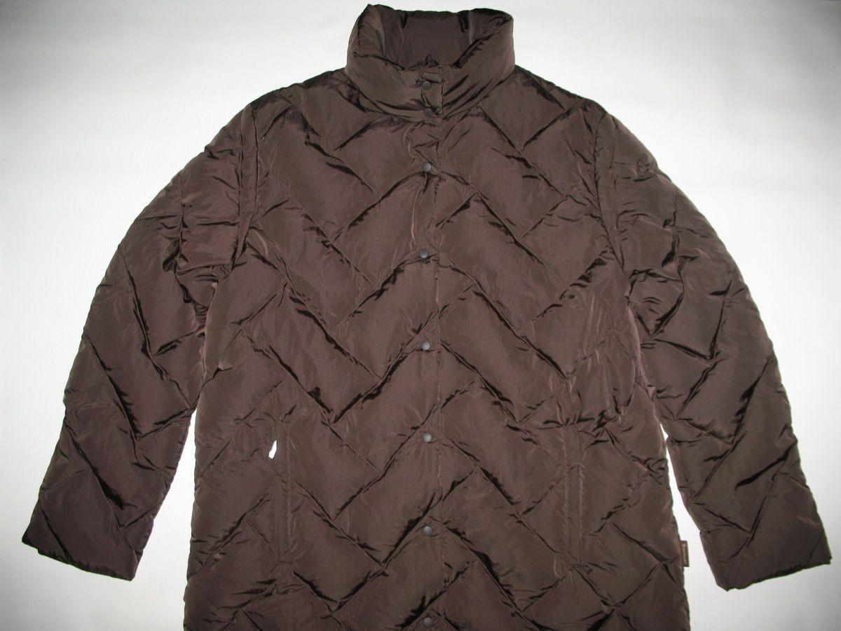 Пальто MONCLER down lady (размер 5/XL) - 2