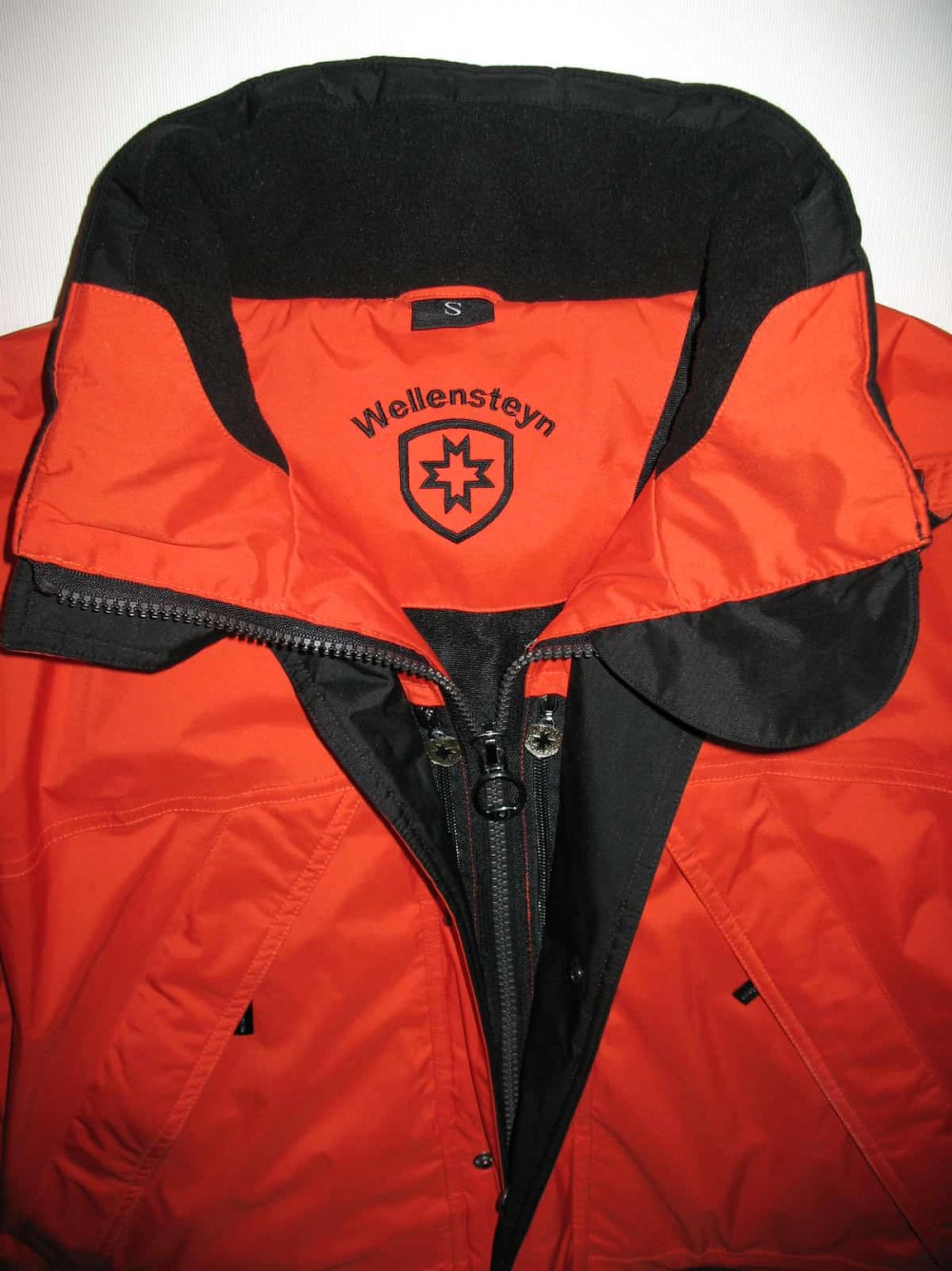 Куртка WELLENSTEYN brandungsparka jacket (размер S/M) - 6