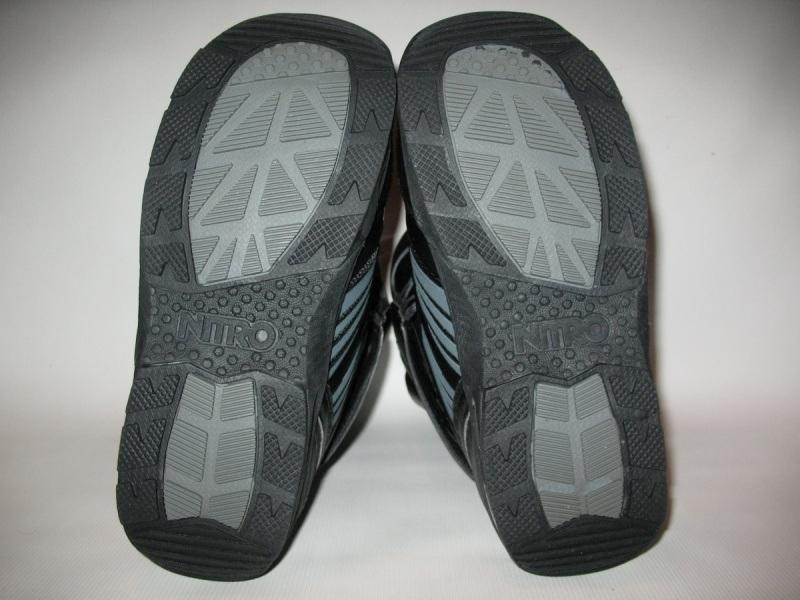Ботинки NITRO select tls  (размер US 7, 5/UK6, 5/EU39+1/3  (250-255mm)) - 7