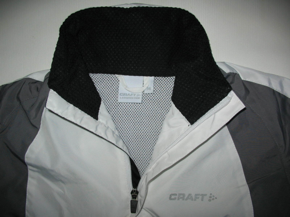 Куртка CRAFT hypervent jacket (размер 36-S/M) - 2