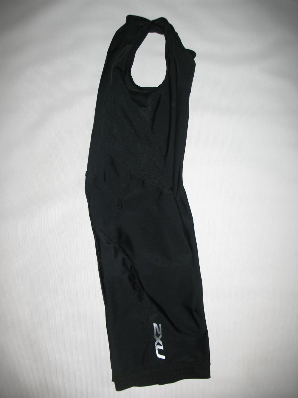 Костюм для триатлона 2XU perform trisuit lady (размер S) - 8