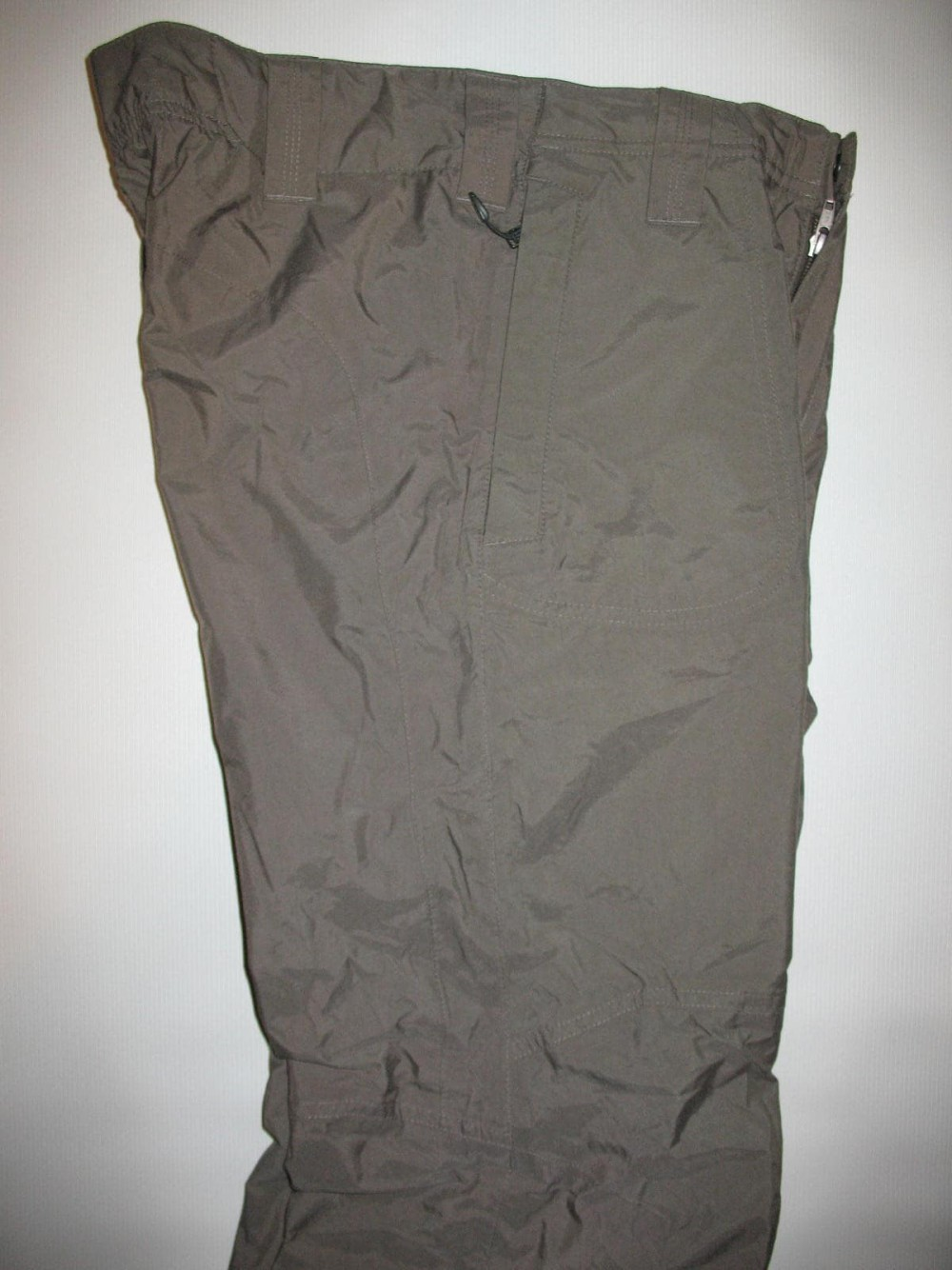 Штаны NIKE acg performance pants lady (размер XS) - 7