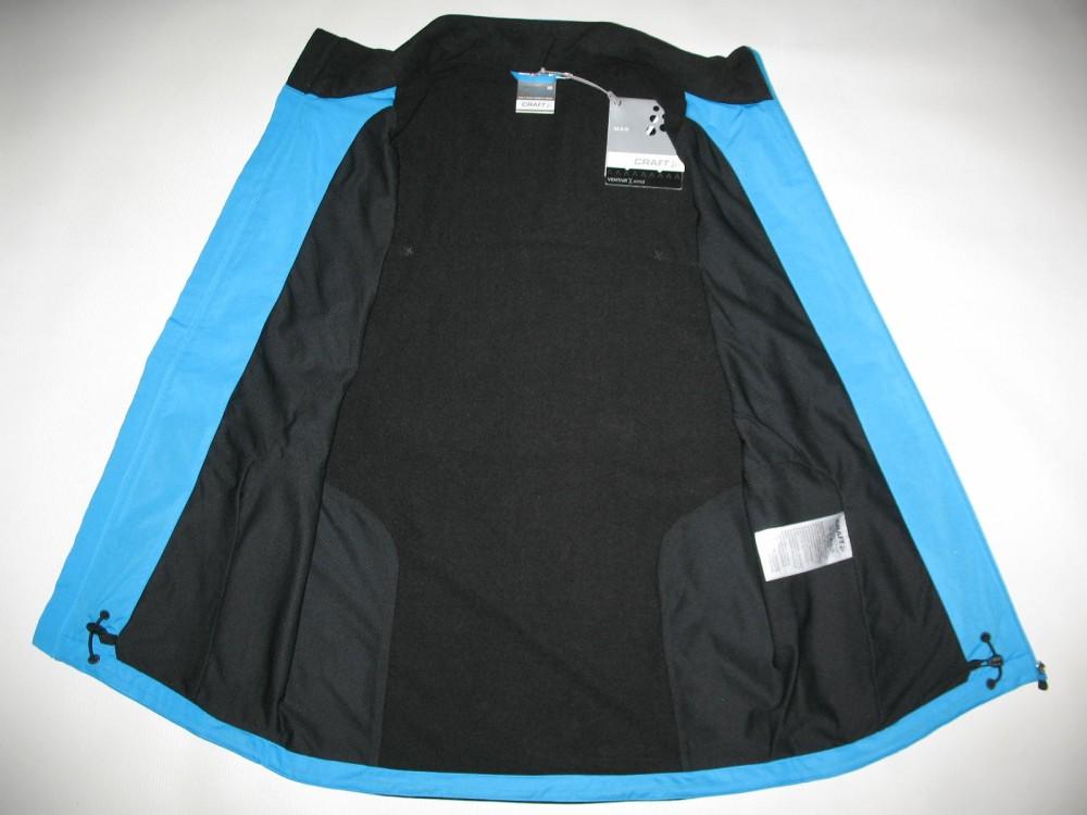 Жилет CRAFT pxc high function softshell vest (размер XS/S) - 7