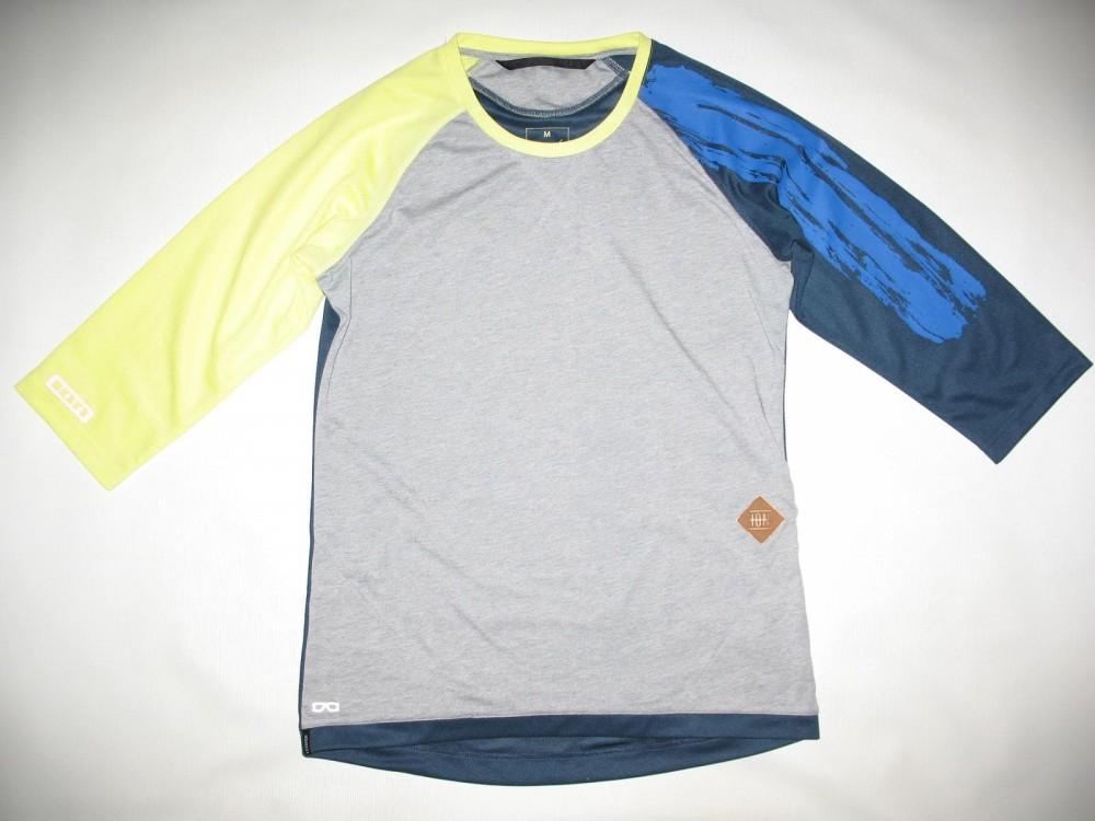 Велокомплект ION traze MTB 2/3jersey-shorts (размер 32-M) - 3