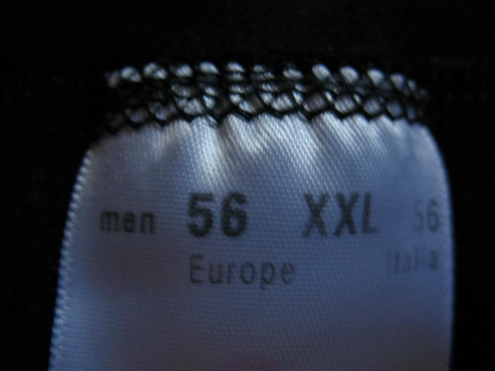Велошорты LOFFLER bib cycling shorts (размер 56/XXL) - 4