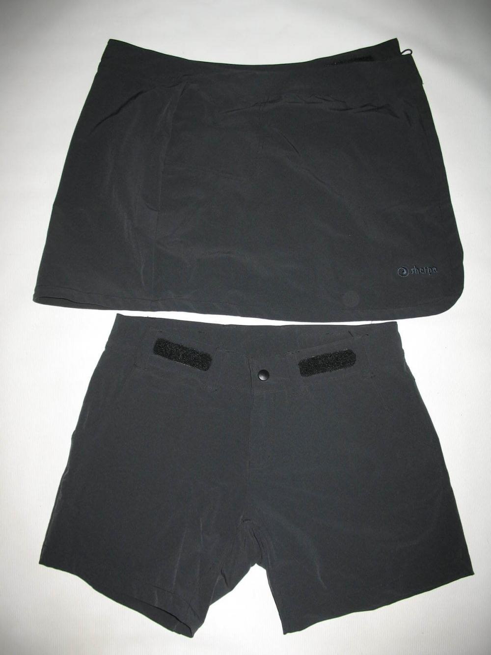 Шорты SHERPA mamta shorts-skirt lady (размер M) - 2