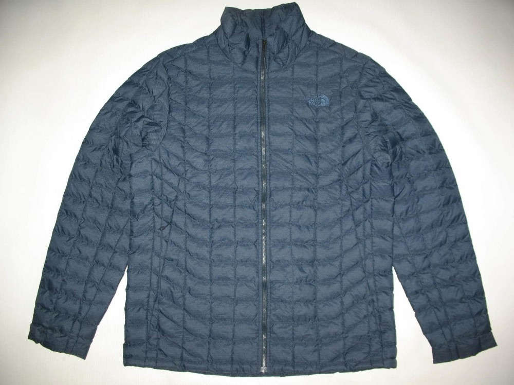 Куртка THE NORTH FACE thermoball jacket (размер L) - 2