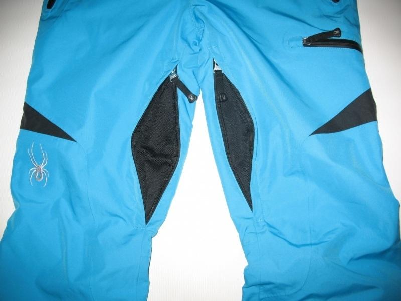 Штаны SPYDER ski pants lady (размер S) - 14