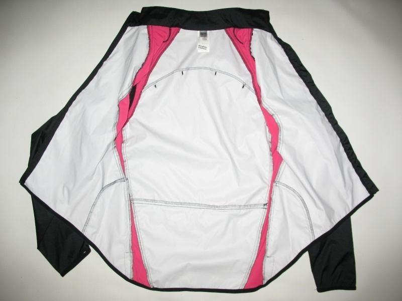 Дождевик  DECATHLON B'TWIN rainwear lady  (размер L/M) - 6