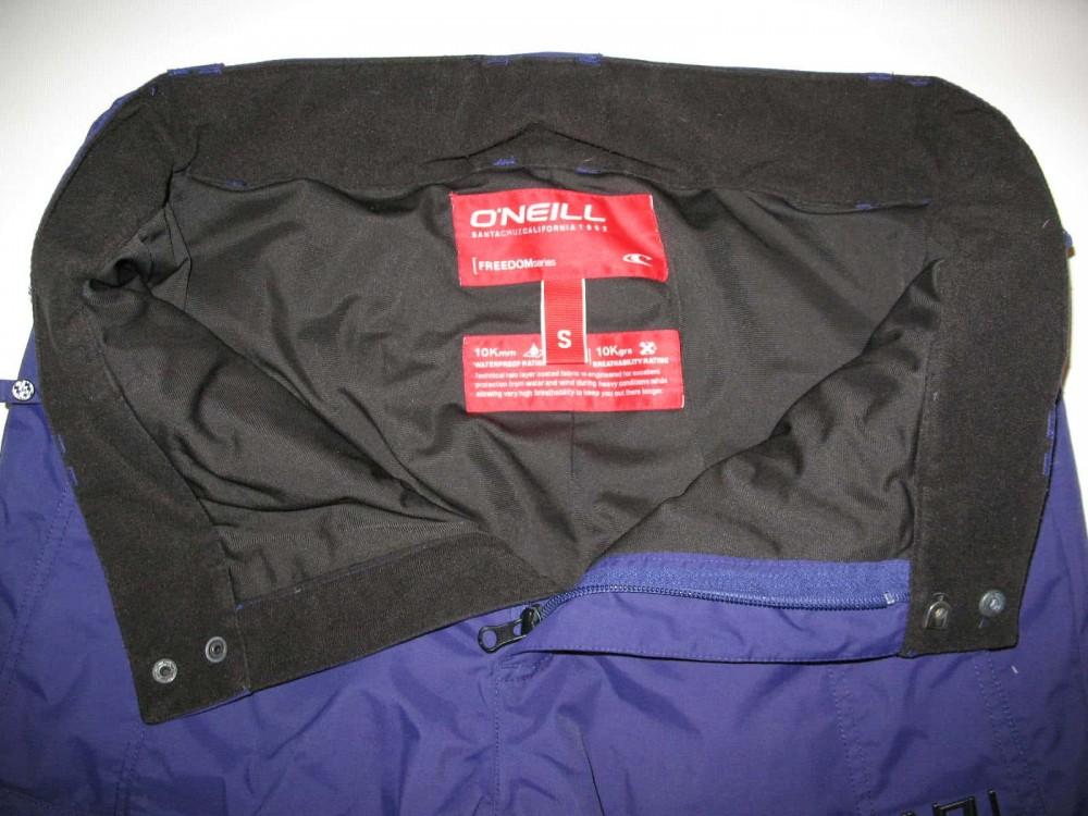 Штаны O'NEILL 10/10 snowboard pants (размер S) - 10