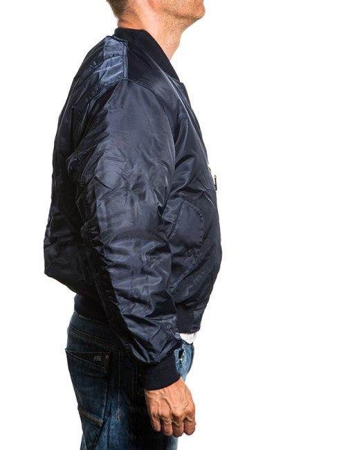Куртка FOSTEX bomber MA-1 jacket (размер S/M) - 1