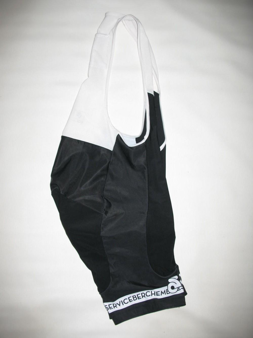Велошорты CHAMPION SYSTEM bib cycling shorts (размер L) - 1