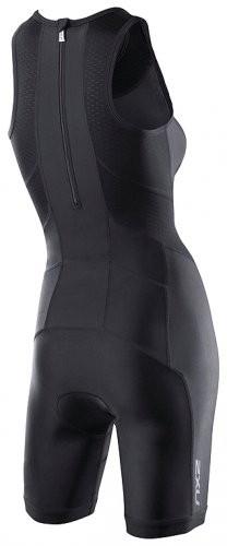 Костюм для триатлона 2XU perform trisuit lady (размер S) - 1