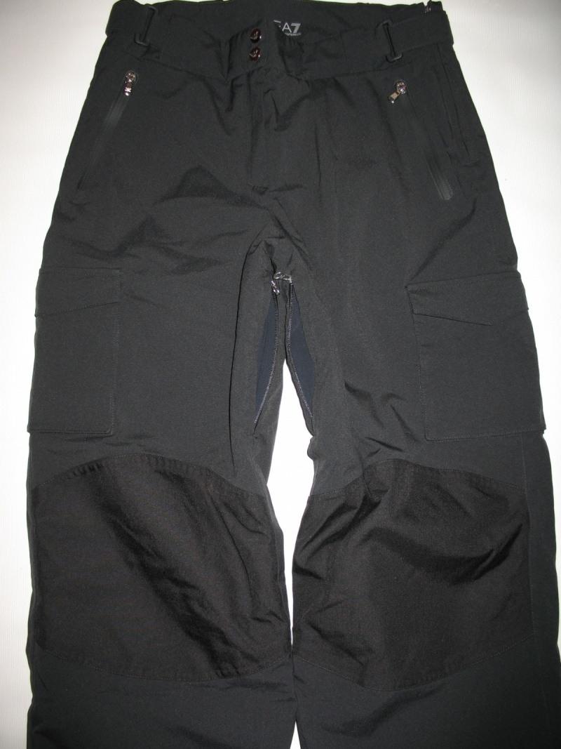 Штаны EA7 emporio armani ski pants lady  (размер XL/L) - 10