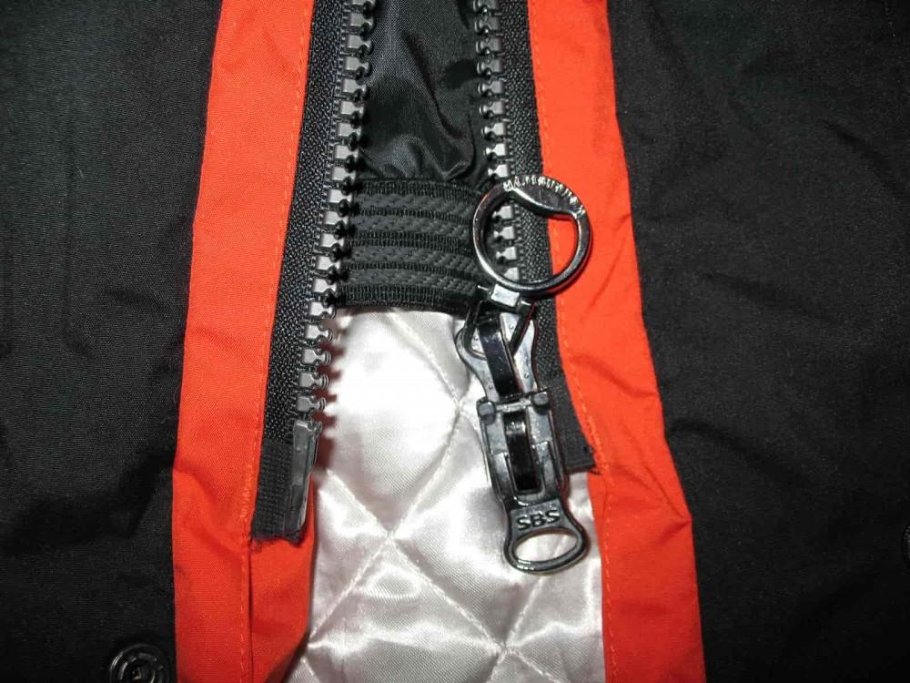 Куртка WELLENSTEYN brandungsparka jacket (размер S/M) - 14