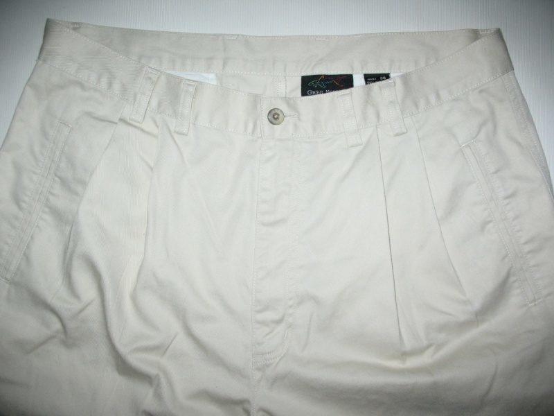 Шорты GREG NORMAN golf shorts (размер 36-XL) - 2
