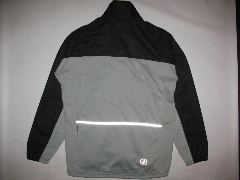 Велокуртка CRANE windstopper jacket (размер XL) - 1
