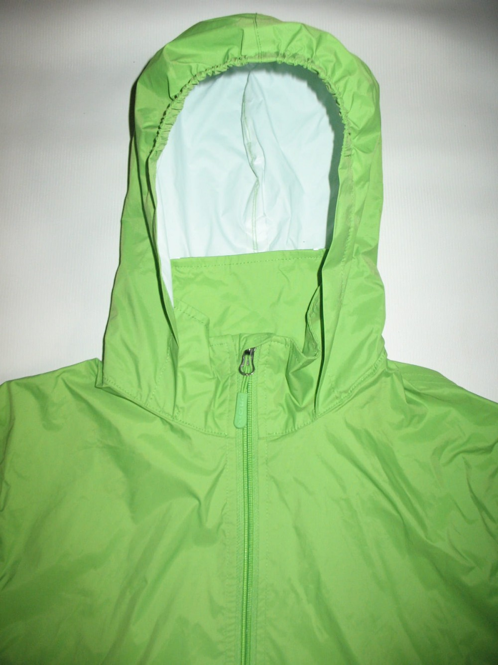 Куртка PRO-X elements waterproof green jacket (размер 164см/S) - 5