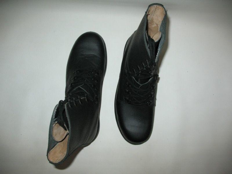 Ботинки MINERVA army boots  (размер UK11/EU46(295-300mm)) - 3