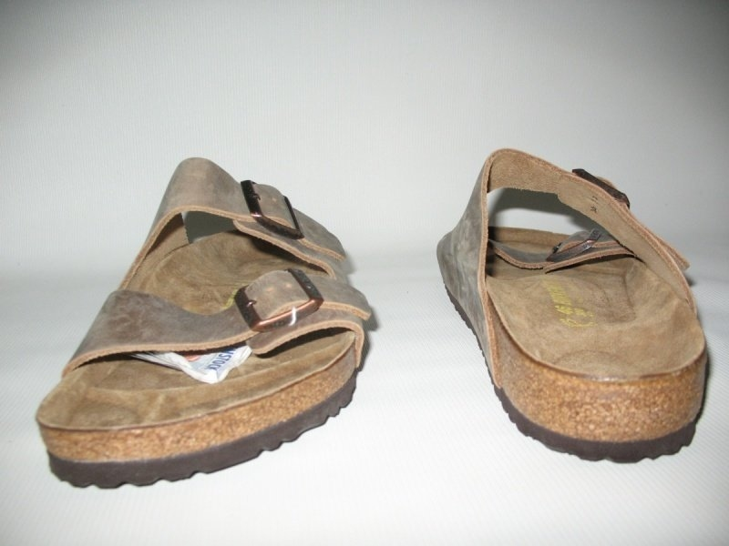 Сандали BIRKENSTOCK arizona (размер EU46(300 mm)) - 3