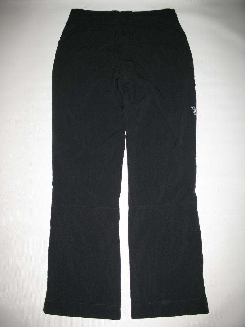 Штаны JACK WOLFSKIN nano-tex pants lady (размер М/S) - 1