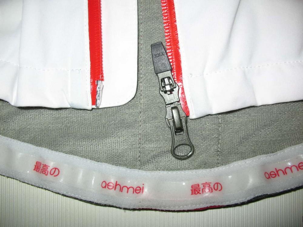 Куртка ASHMEI softshell jacket (размер M) - 9