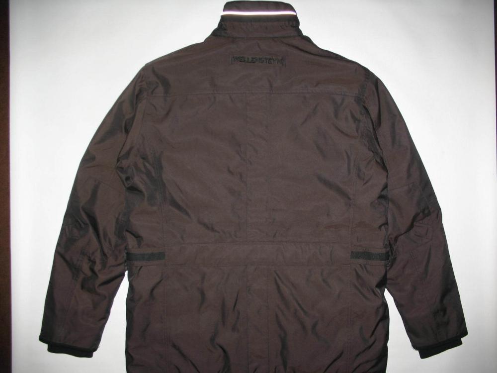 Куртка WELLENSTEYN Leuchtfeuer jacket (размер XL) - 3