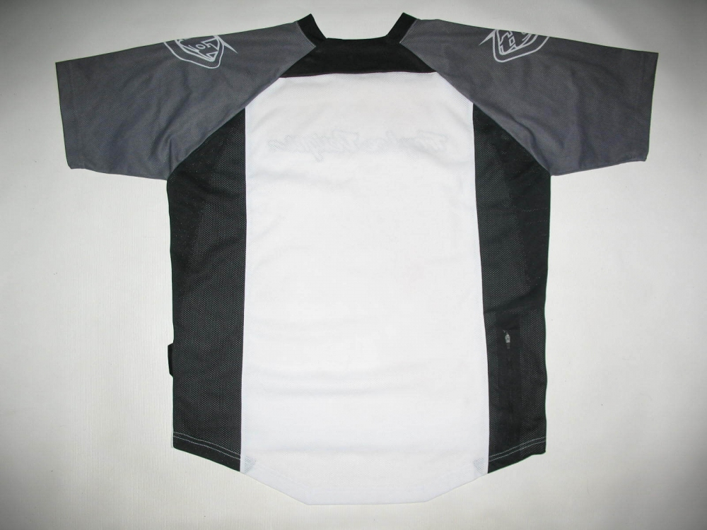 Велоджерси TROY LEE DESIGNS jersey (размер M) - 1