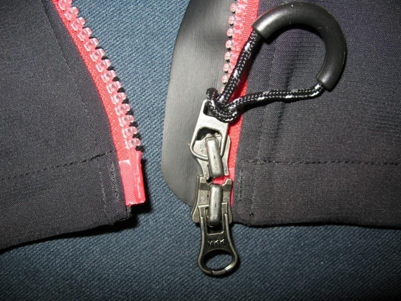 Куртка ADIDAS outdoor terrex windstopper active shell jacket  (размер M) - 7