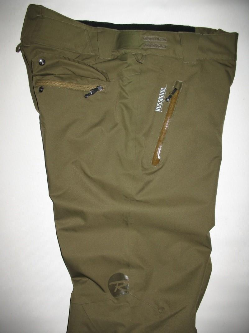 Штаны  ROSSIGNOL 20/20 snowboard/ski pants (размер XL) - 10