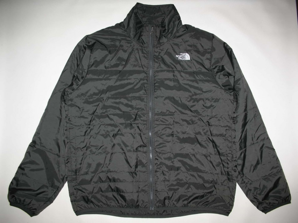 Куртка THE NORTH FACE Headwall Triclimate jacket (размер XL) - 15