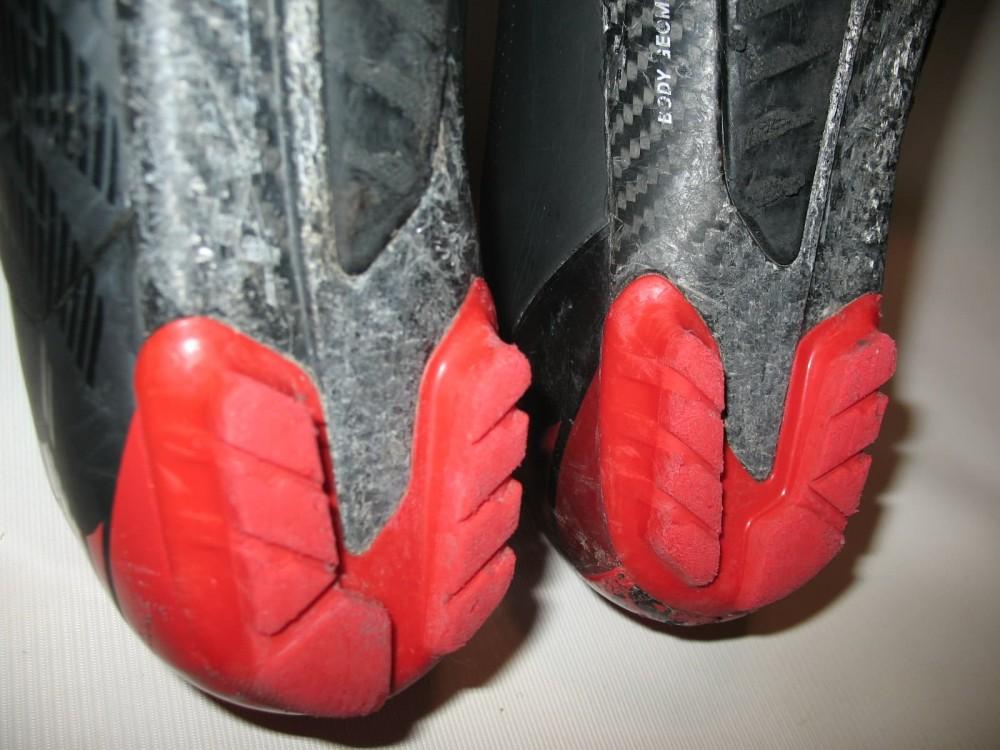 Велотуфли SPECIALIZED s-works xc mtb shoes (размер US12.25/UK11.25/EU46(на стопу до 295 mm)) - 9