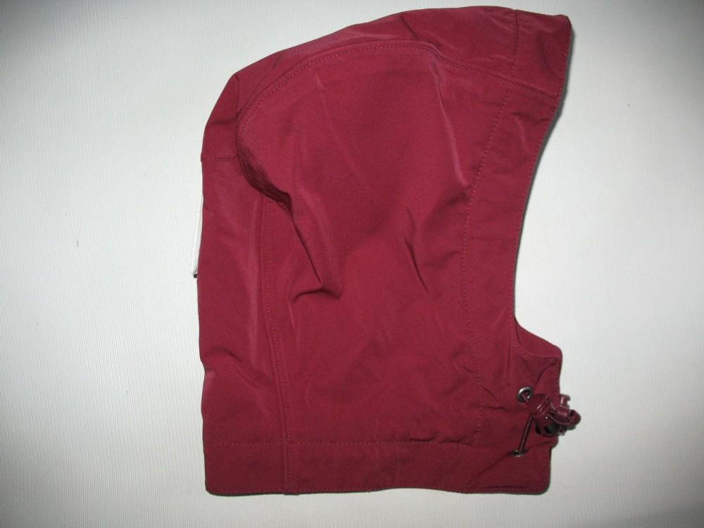 Куртка MOUNTAIN FORCE outdoor jacket lady (размер 36/S) - 9