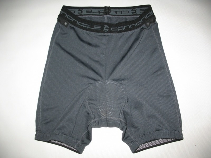 Шорты CANNONDALE Cycling Shorts (размер L) - 9