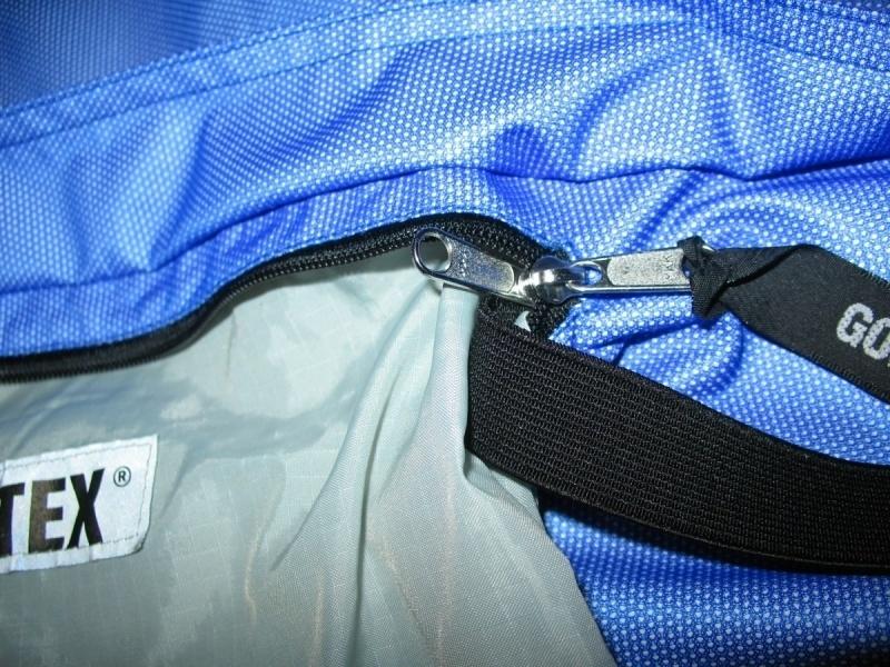Кофта GOREbikewear GTX light jacket  (размер XXL) - 12