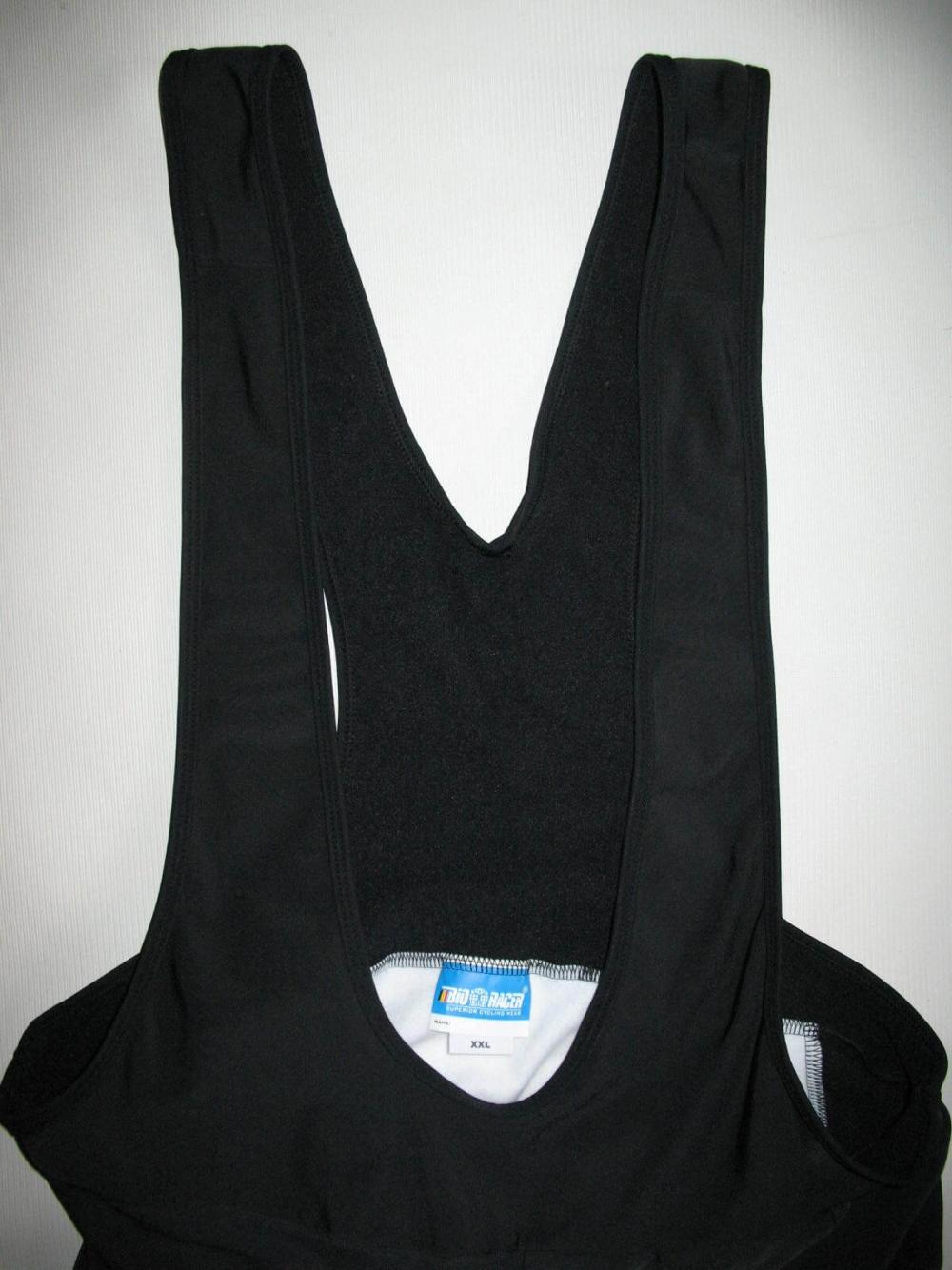 Брюки BIORACER bergamont bib pants (размер XXL/XL) - 3