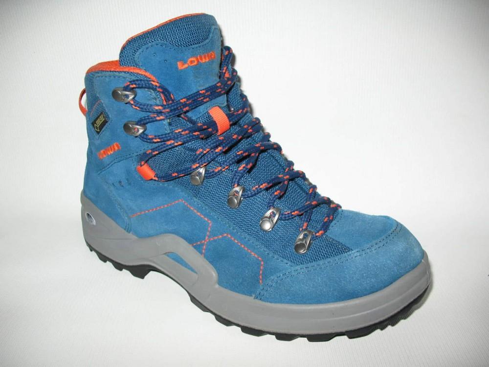 Ботинки LOWA kody III boots lady (размер US6,5/UK5,5/EU39(на стопу 245-250 mm)) - 6