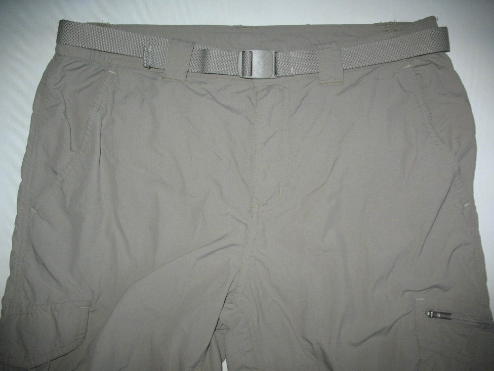 Штаны COLUMBIA Silver Ridge Cargo Pants (размер 48/M) - 8