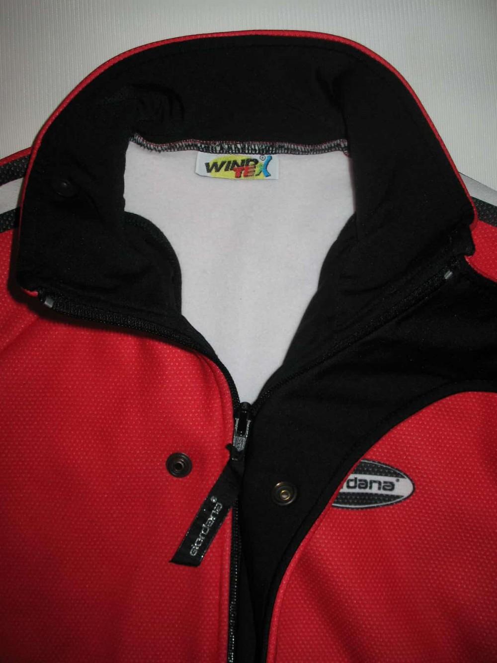Велокуртка GIORDANA windtex cycling jacket (размер 5-52-XL/L) - 3