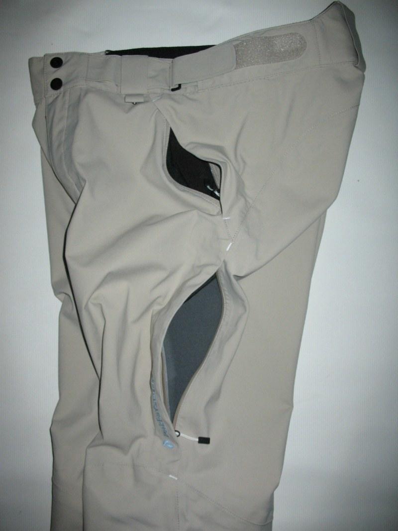 Штаны PEAK PERFOMANCE   Gore-TEX pants lady  (размер M/S) - 5