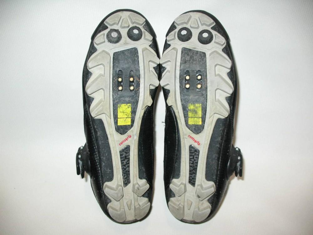 Велотуфли MAVIC rush mtb shoes (размер US9/UK9,5/EU43,5(на стопу до 275 mm)) - 7