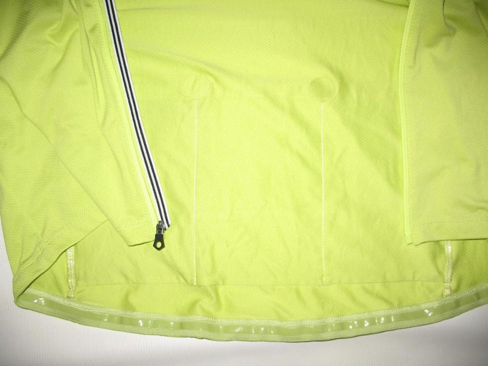 Веломайка GIRO ride LT ss jersey (размер L) - 6