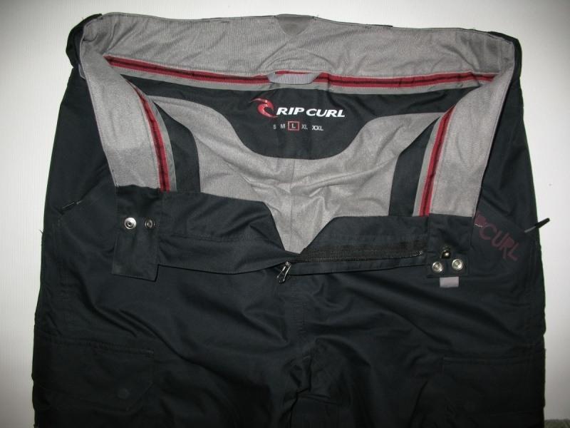 Штаны RIP CURL dermizax pant   (размер XL) - 3