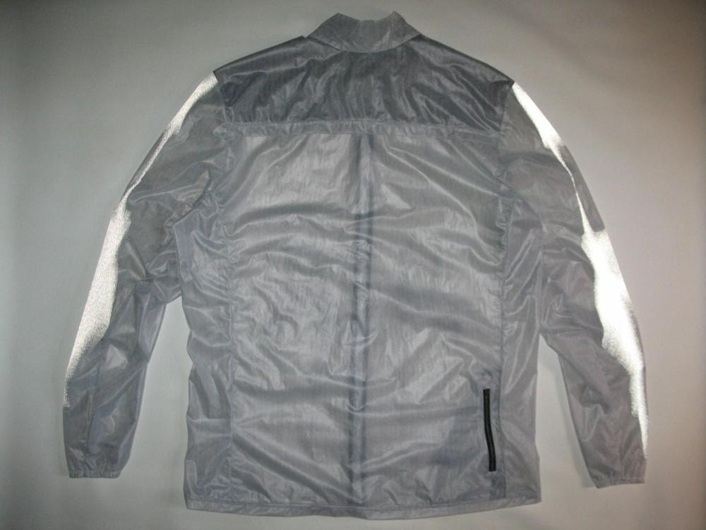 Куртка ADIDAS ghost jacket (размер 54-XL/XXL) - 4