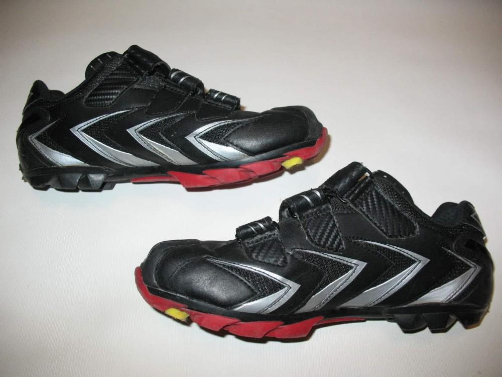 Велотуфли NORTHWAVE raptor cycling shoes (размер US8,5/UK7,5/EU41(на стопу до 265 mm)) - 4
