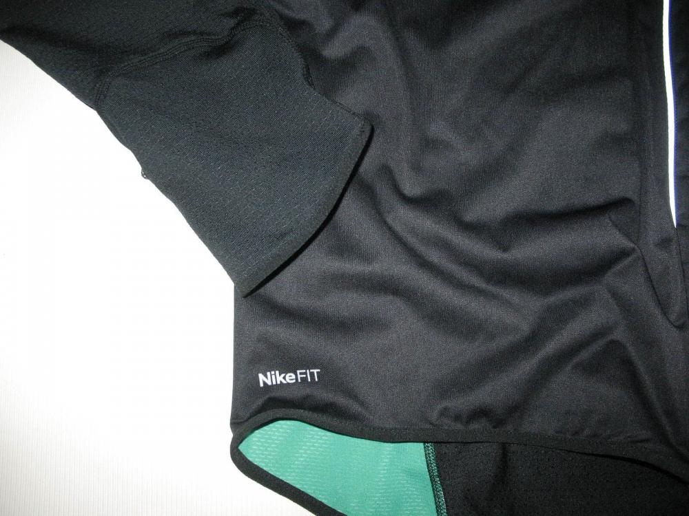 Куртка NIKE core windless full-zip jacket (размер L/XL) - 5