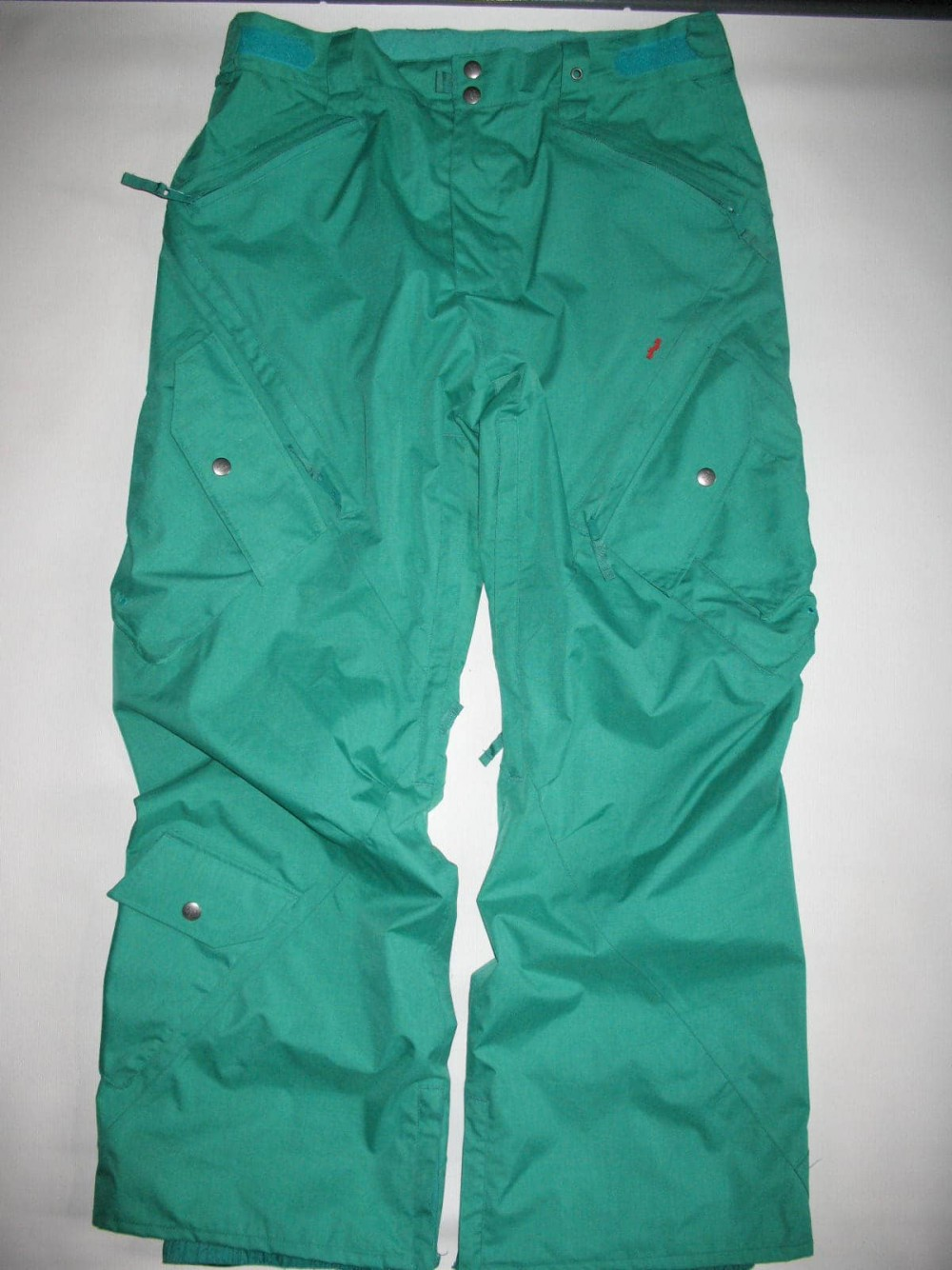 Штаны FOURSQUARE q snowboard pants (размер XL) - 1